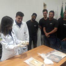 Periciar drogas também fará parte da rotina dos novos servidores da SPTC