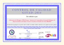 certificado 2014 PNG