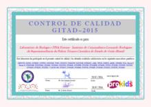 certificado 2015 PNG