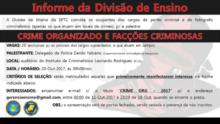 crime e facções PNG