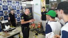 Informações acerca da importância das atividades de Perícia Criminal e Medicina Legal.