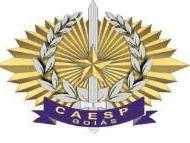 CAESP – inscrições abertas.