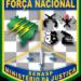 DESPTC anuncia seleção para INC da Força Nacional