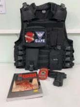 GAPE/SPTC-GO